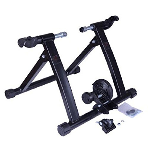 Soozier Magnetic Resistance Cycling Indoor Bike...