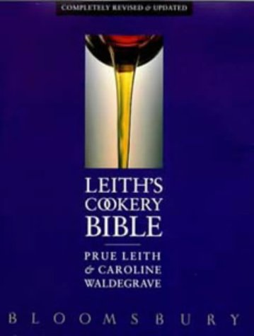 By Prue Leith: Leiths Cookery Bible - PDF Lire