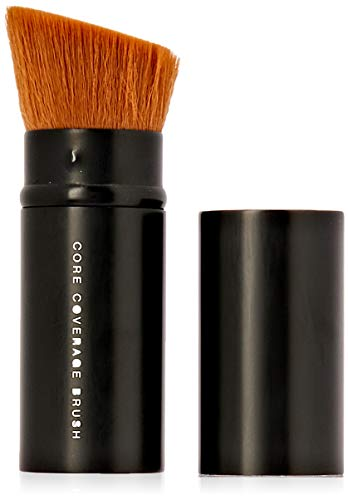 Bareminerals Face Brush Core Coverage Brush, 0.01 Ounce