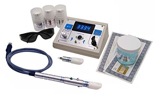 Machine de traitement de peau de Hyper Pigmentation, maison, clinique, système de salon pour l'élimination de tache d'âge du visage et du corps hommes