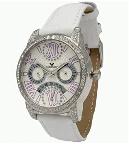 Reloj Viceroy Blanco (Oferta última Unidad)