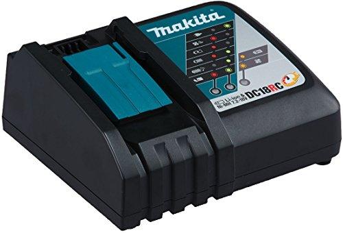 Makita Akku-Bohrschrauber 18V/2x5Ah DDF483RTJ | max. 40 Nm - 3