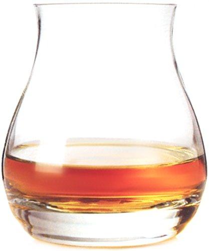 Glencairn Crystal Canadian Whisky Glass, Set of 6