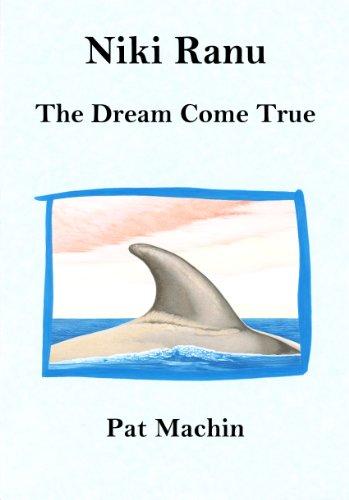 Niki Ranu The Dream Come True (English Edition)