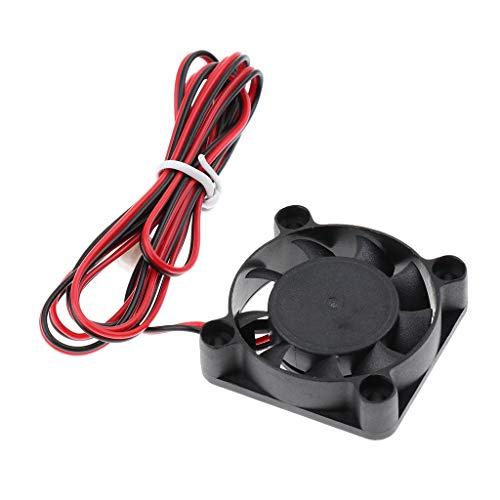 High-end 24V Silent Fan for 3D Printer