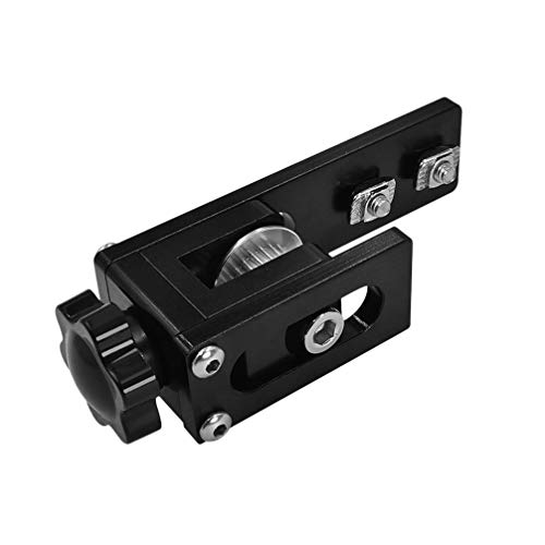 iplusmile X- axis Synchronous Belt Straighten Stretch Tensioner Compatible for CR10 Ender 3