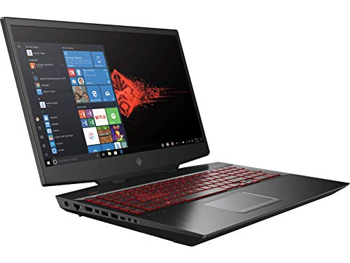 Compare HP OMEN 17-cb1080nr vs other laptops