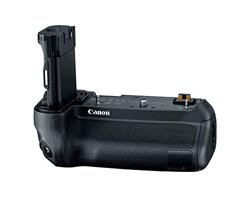 Canon 3086C002 BG-E22 Battery Grip, Black, Full-Size