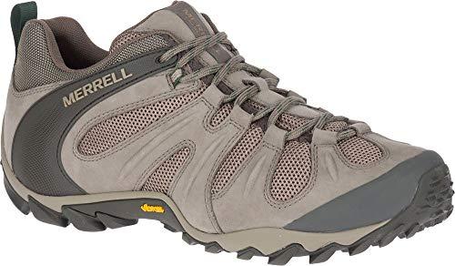 Merrell Chameleon 8 Vent J033395 Outdoorschuhe Trekkingschuhe Turnschuhe Herren Beige J033395-44
