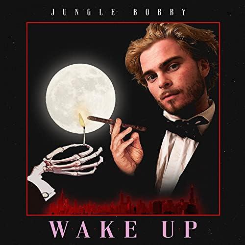 Jungle Bobby feat. Lentra
