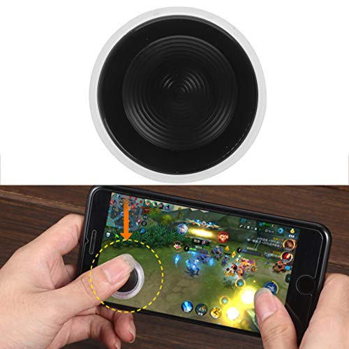 Untradünner Game-Joystick-Controller für Touchscreen Handy Tablet