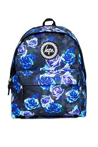 Hype Blue Roses Backpack