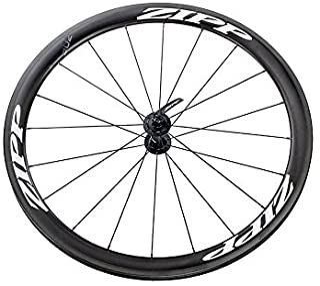 Zipp 302 Carbon Clincher 76 Bicicleta de Paseo, Unisex Adulto