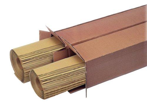 magnetoplan 1111557 Pinwandpapier, braun