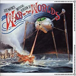 War of The Worlds audio CD on BoomerSwag!