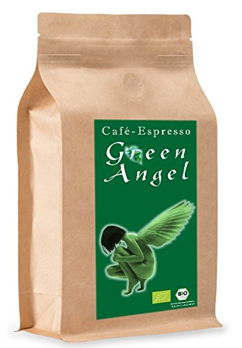 C&T Bio Espresso / Cafe Kaffeebohnen