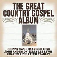 Great Country Gospel Album