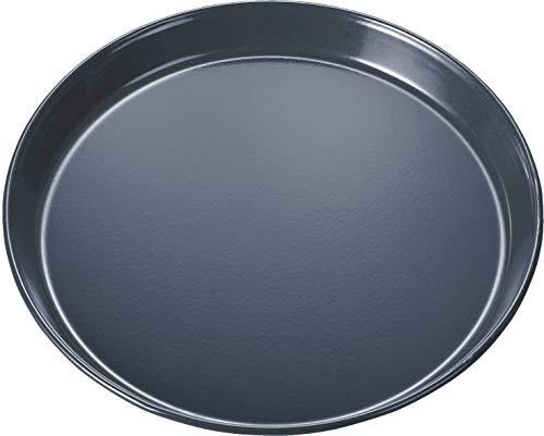 Bosch HEZ617000 Zubehör für Backöfen / Pizzaform / Anthrazit / emailliert