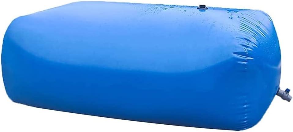 WCBING Max 60% OFF Folding Water Bag Capacity overseas High StorageContainer C