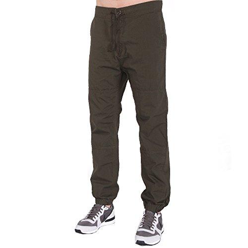 Carhartt Herren Ch Marshall Shorts, Grün (Cypress)