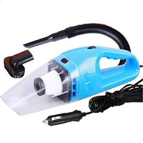 W-SHTAO L-WSWS Mejorada portátil de Mano del Coche Aspirador del Coche versión de 120 vatios de Alta Potencia Cable eléctrico húmedo o seco vacío Handheld