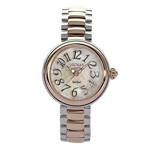 Reloj Locman Todo Redondo ref36131mm 620Euro de portafolio