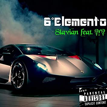6°Elemento (feat. ?!?)