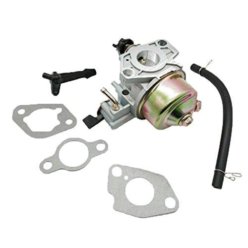 Baoblaze Vergaser Mit Dichtungen Motor Generator Vergaser Vergaser Ersatz Für Honda GX240 GX270 8 PS 9 PS Motoren