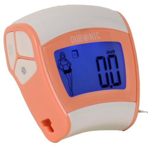Duronic LS501 Digitales Körpermaßband Brust/Taille/Hüfte, elektronisch