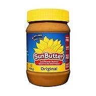 Sunbutter Original Natural, 454 gm