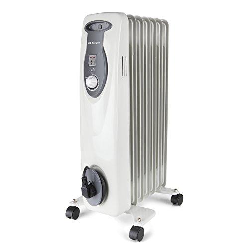 Orbegozo RA 1500 E Radiador de Aceite