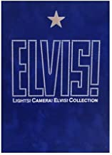 Lights! Camera! Elvis!: (Blue Hawaii / Easy Come, Easy Go / Fun in Acapulco / G.I. Blues / Girls! Girls! Girls! / And more)