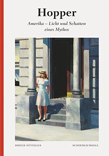 Hopper: Amerika - Licht und Schatten eines Mythos: Die kleine Enzyklopädie