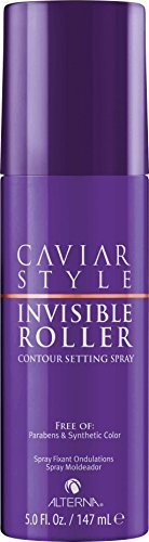 Caviar style Invisible Roller