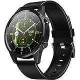 ZWW Fitness Tracker Deportes Pulsera Tarifa Cardíaca Pulsera Vs L13 DT78 Smartwatchf35 Smart Watch Llamada Bluetooth Llamada Personalizada,D