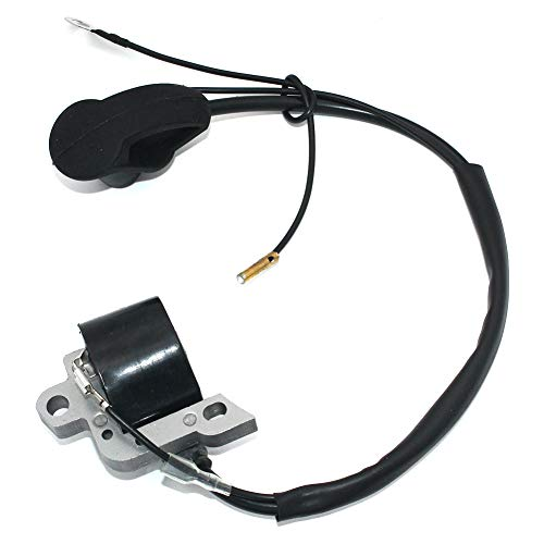 P SeekPro Bobina de Encendido para STIHL FS400 FS450 FS480 FR450 FR480 SP400 SP450 FR480C Desbrozadora Parts # 4128 400 1306