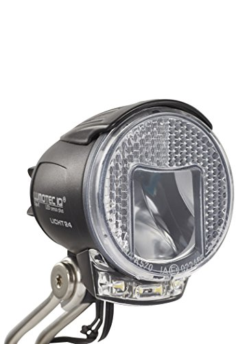 Busch & Müller Frontlicht Lumotec IQ Cyo R T Senso Plus