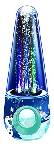 Lexibook KLS100FZ Disney Frost Bluetooth dansande vattenhögtalare