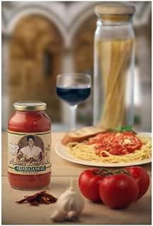 All Natural Arrabiata (Hot) Sauce