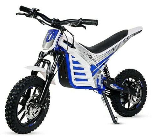 VIRTUE Mini Moto electrica de Motocross Cross...