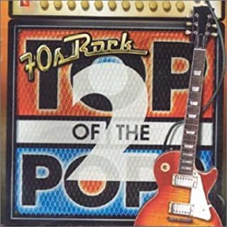 BBC Top of the Pops 2: 70s Rock
