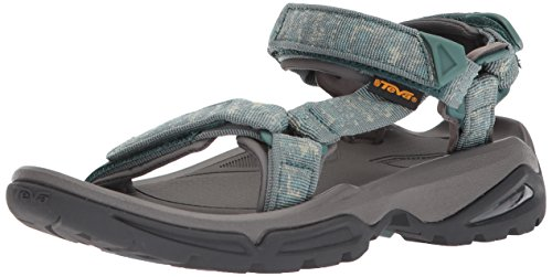 Teva Damen W Terra Fi 4, Rocio North Atlantic, 35.5 EU