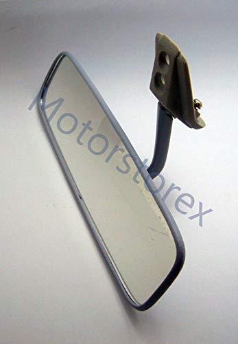 MotorStorex - Inside Interior Rear View Rearview Mirror for Datsun Sunny 510 B10 1000 B20 B110 KB110 120Y 1200 SSS B120 B210 620 Pickup Truck