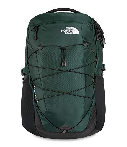 The North Face Borealis, Scarab Green/TNF Black, OS