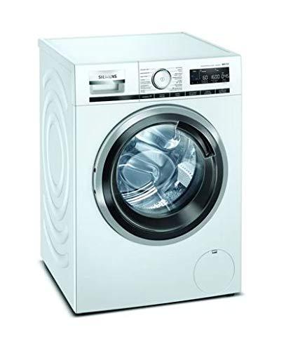 Siemens WM16XKV0FG iQ700 lavatrice a carica frontale 10 kg 1600 Giri/min