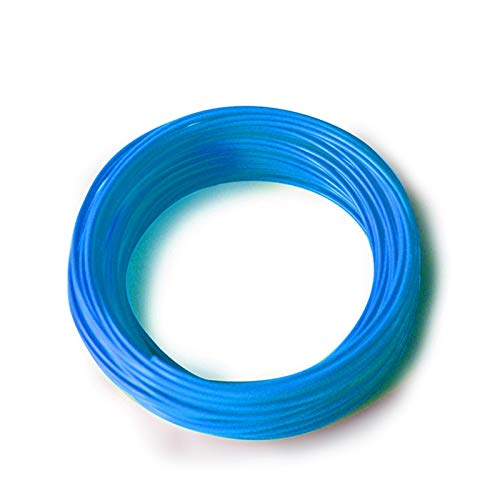YANGDONG 100g Multiple Color 3D Stiftfilament, 1,75mm PLA Materal 3D-Druckerfilament, Druckmaterialien (Color : 21 Blue 100g)