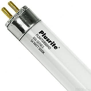 FL54/T5/850/HO - 54W T5 Bulbs - High Output 5000K 800 Series - Plusrite 4128 (25 Pack)