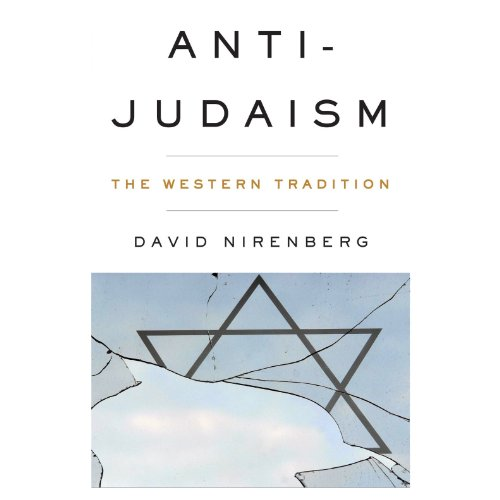 Anti-Judaism  audiobook cover art