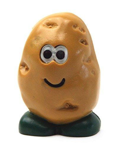 Joie Kartoffel-Bürste Mr. Potato 12er-Displ.