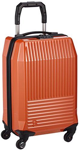 [プロテカ] スーツケース 日本製 フリーウォーカーD 49cm 31L 機内持込み 保証付 49 cm 3kg サンセットオレンジ